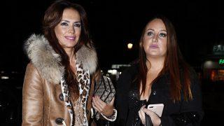 Olga Moreno y Rocío Flores en una imagen de archivo/Gtres