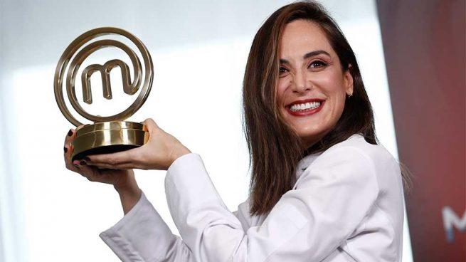 Tamara Falco, Masterchef Celebrity 4