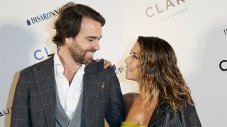 Elena Tablada y Javier Ungría están esperando a su primer hijo / Gtres
