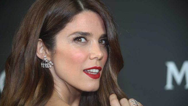 Juana Acosta ha celebrado sus 43 con una gran fiesta temática / GTRES