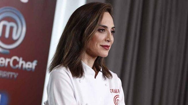 Tamara Falcó ha resultado toda una sorpresa durante su paso por 'MasterChef Celebrity' / GTRES