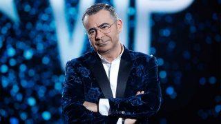 Jorge Javier Vázquez, en 'GH VIP' / Gtres