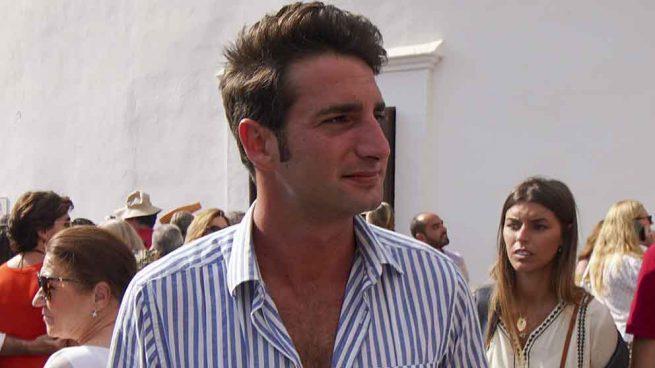 Javier Calle en una imagen de archivo / GTRES