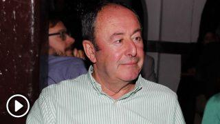 Luis Miguel Rodríguez / Gtres