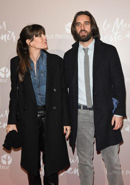 La foto más esperada de Carlota Casiraghi y Dimitri