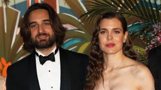 Carlota Casiraghi y Dimitri Rassam  en una imagen de archivo/Gtres