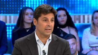 Francisco Rivera en 'Espejo Público' /Antena 3