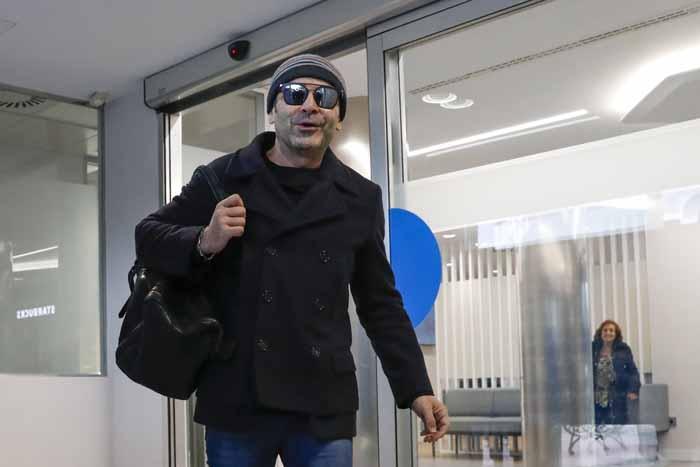 Exclusiva: La lujosa puesta a punto de Jorge Javier Vázquez entre su operación y su vuelta a la televisión