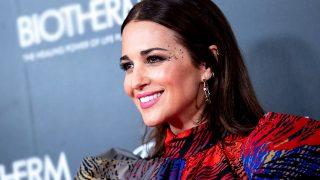 GALERÍA: La actriz Paula Echevarría en la alfombra roja de In Style. / Gtres