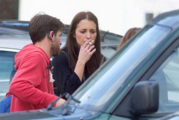 La adicción que por fin ha dejado Paula Echevarría: de qué se trata y cómo lo ha hecho
