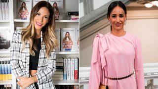 Tamara Gorro y Begoña Villacís son algunas de las que han felicitado a Malú y a Albert Rivera