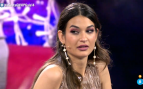 Estela Grande se enfrenta a Kiko Jiménez tras su expulsión: «eres un mierda»