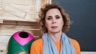 Agatha Ruiz de la Prada en una imagen de archivo / Gtres