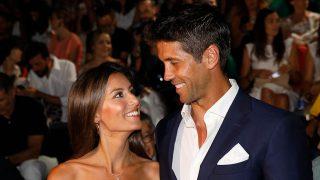 Ana Boyer y Fernando Verdasco en una imagen de archivo / Gtres
