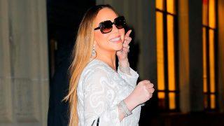 Mariah Carey en una imagen de archivo / Gtres