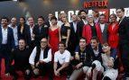Netflix anuncia el regreso de la Casa de Papel con un rostro muy inesperado