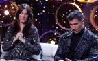 Helena y Gianmarco