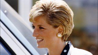 Diana de Gales imagen de archivo / Gtres