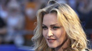 La cantante Madonna en una imagen de archivo / Gtres