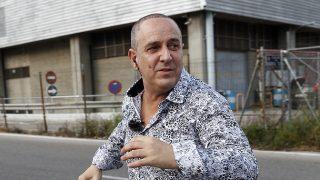 Víctor Sandoval en una imagen de archivo/Gtres