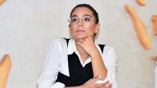 Alma Bollo en una imagen de archivo/Gtres