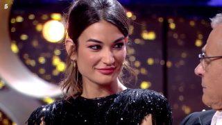 Estela Grande responde a Jordi González en 'GH VIP 7'. / Mediaset