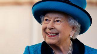 Isabel II imagen de archivo / Gtres
