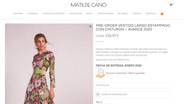 Matilde Cano