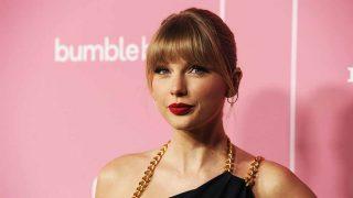 Taylor Swift y las imágenes que nadie recuerda de ella /GTRES