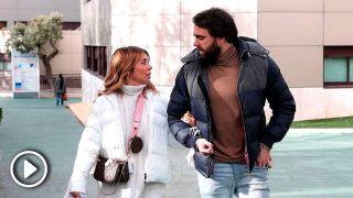 Elena Tablada y Javier Ungría / Gtres