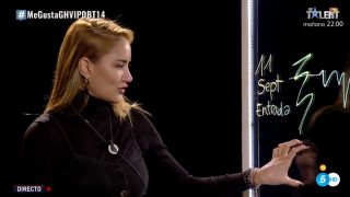 Alba Carrillo ha confesado su gran secreto./Mediaset