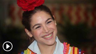 Cósima Ramírez dice sus primeras palabras sobre la reconciliación de su madre, Ágatha Ruiz de la Prada y Luismi (Foto: Gtres)