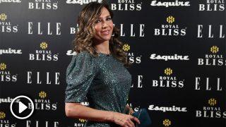 Paloma Lago en la fiesta de los 20 de 'Elle' y 'Squire' / Gtres