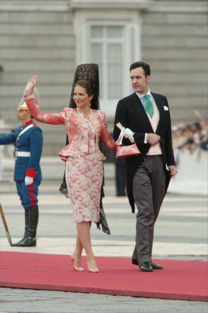Infanta Elena, la mujer que Letizia eclipsó