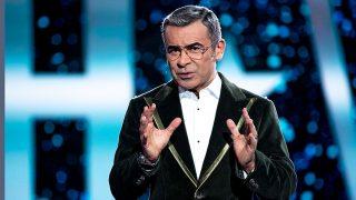 El presentador de 'GH VIP 7', Jorge Javier Vázquez. / Gtres