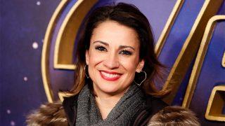 Silvia Jato en el estreno de 'Los Vengadores Endgame' / Gtres