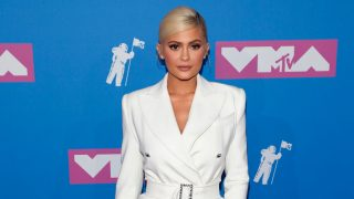 Kylie Jenner en los MTV Video Music Awards / Gtres