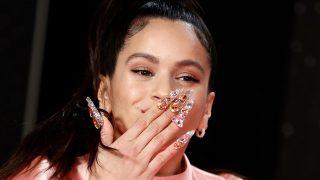 Rosalía en los 40 Principales Music Awards / Gtres