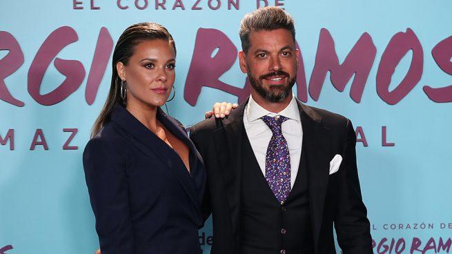 René Ramos y Lorena Gómez