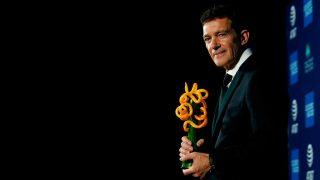 Antonio Banderas gana un premio Palm Spring / GTRES