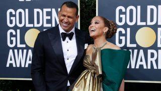 Jennifer Lopez y Alex Rodriguez en una imagen de archivo / Gtres