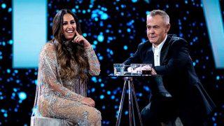 Noemí Salazar y Jordi González, en 'GH VIP 7' / Gtres