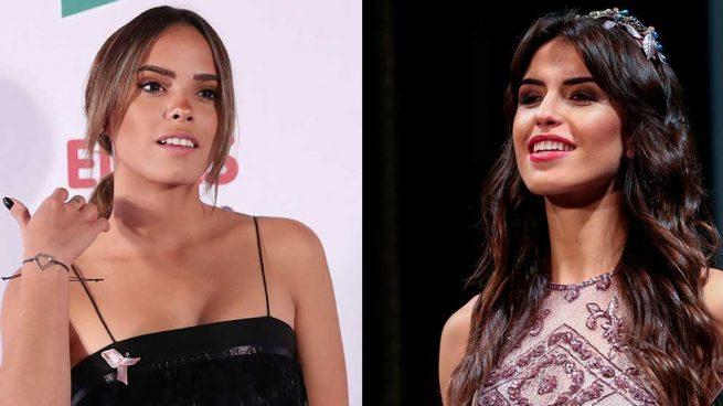 Gloria Camila y Sofía Suescun