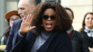 Oprah Winfrey (Foto: Gtres)