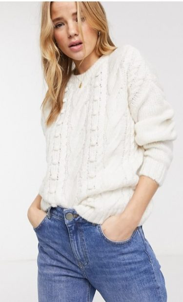 Si te gusta el look de Tamara Falcó, lo adecuamos para todos los bolsillos