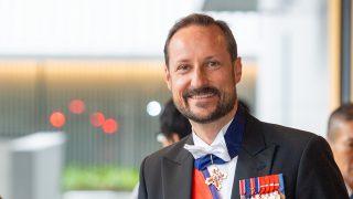 Haakon de Noruega en una imagen de archivo / Gtres