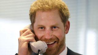 Príncipe Harry imagen de archivo / Gtres