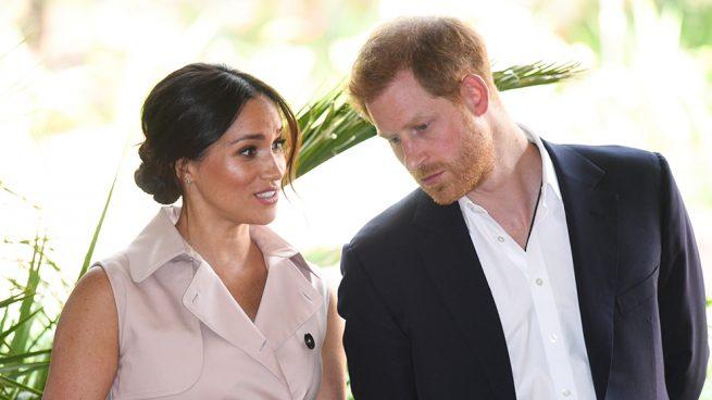 ¿Una entrevista a los duques de Sussex sin censura? El periodista oficial de la pareja responde