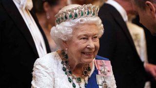 La reina Isabel II en una imagen de archivo (Foto: Gtres)