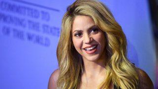 La cantante colombiana Shakira. / Gtres